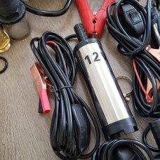 12v Elektrinis tepalo kuro siurblys Onex OX-5051