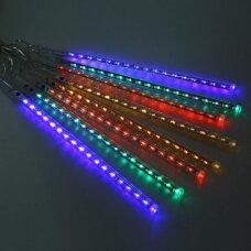 50cm LED meteorų lietus multi MIX