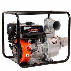 Benzininis vandens siurblys WP-40X