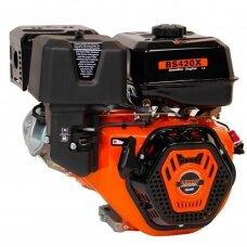 Benzininis variklis BS-420X