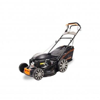 Benzininė vejapjovė ASTOR A53-H su Honda varikliu 2