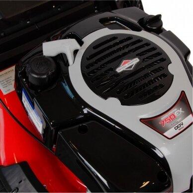 Benzininė vejapjovė R51-B 3