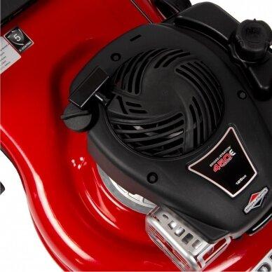 Benzininė vejapjovė RIDER WYS-18 3