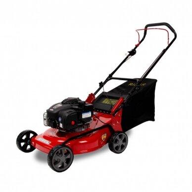 Benzininė vejapjovė RIDER WYS-18 2