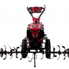 Dyzelinis kultivatorius-motoblokas RIDER 1350-DE