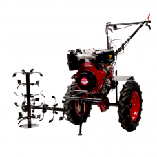 Dyzelinis kultivatorius-motoblokas RIDER 1350E