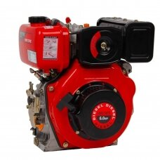 Dyzelinis variklis HM-178F