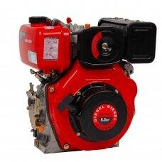Dyzelinis variklis HM-178FE