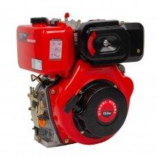 Dyzelinis variklis HM-186FE