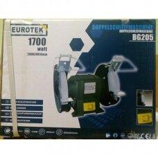 Eurotek BG205