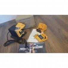 Elektrinės grąžtų, kaltų, peilių, žirklių galandinimo staklės EXTRA EX-3113