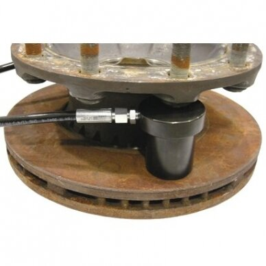 Hidraulinis stabdžių diskų išmontavimo rink. 14t (sunkvežimiams) VOLVO/ DAF/ RENAULT 4