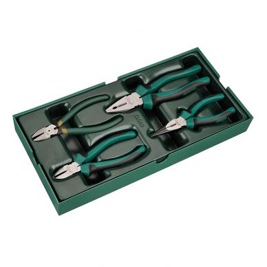 Įrankių spintelė TBR9007X su SATA įrankiais 300vnt. 14