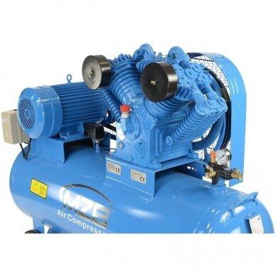 Oro kompresorius 300L 1153L/min 12.5bar 2