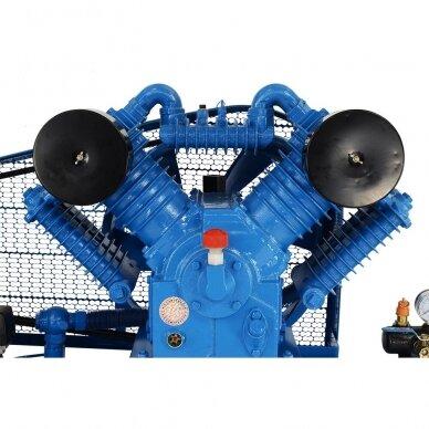 Oro kompresorius 300L 1153L/min 12.5bar 3