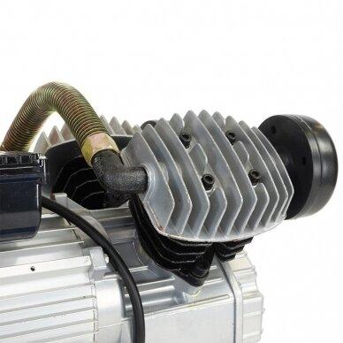 Oro kompresorius 50L 250L/min 8bar 11