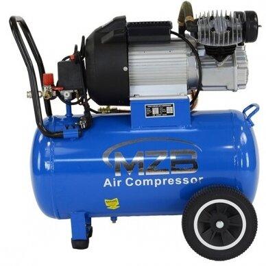 Oro kompresorius 50L 250L/min 8bar 4