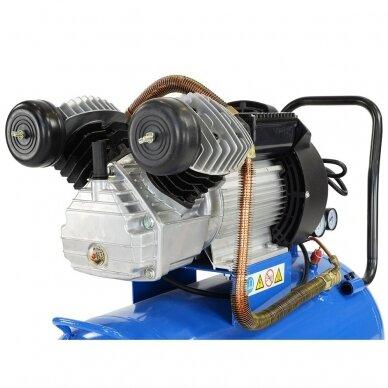 Oro kompresorius 50L 250L/min 8bar 8