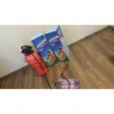 Pesticidų purkštuvas Pressure Sprayer