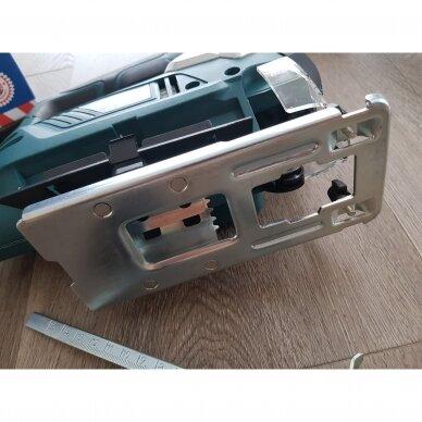 Siaurapjuklis BOXER 207 su lazeriu 5