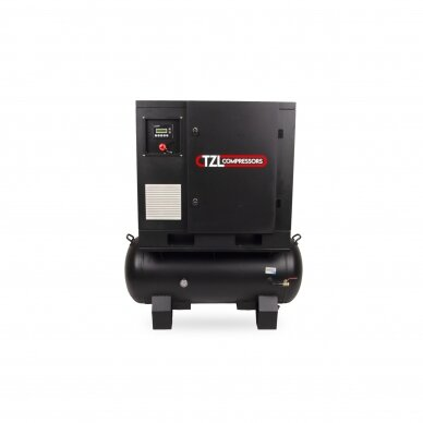 Sraigtinis oro kompresorius TZL-10A-200L