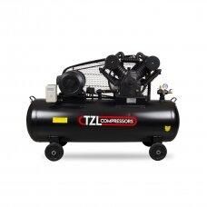 Stūmoklinis/diržinis kompresorius TZL-V1200/12.5