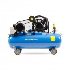Stūmoklinis/diržinis oro kompresorius AIR JET-V600/12.5