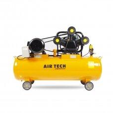 Stūmoklinis/diržinis oro kompresorius AIR TECH-W900/8