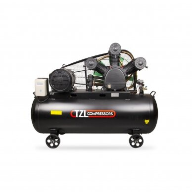 Stūmoklinis/diržinis kompresorius TZL-W2800/8