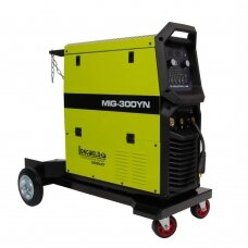 Suvirinimo aparatas MIG-300YN