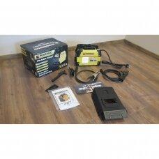 Suvirinimo aparatas Powermat 300A PM-MMA300ST